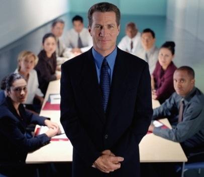 Финансовая ответственность топ-менеджеров