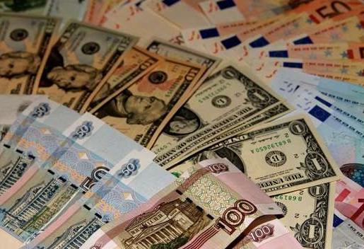 Курс доллара декабрь 2015
