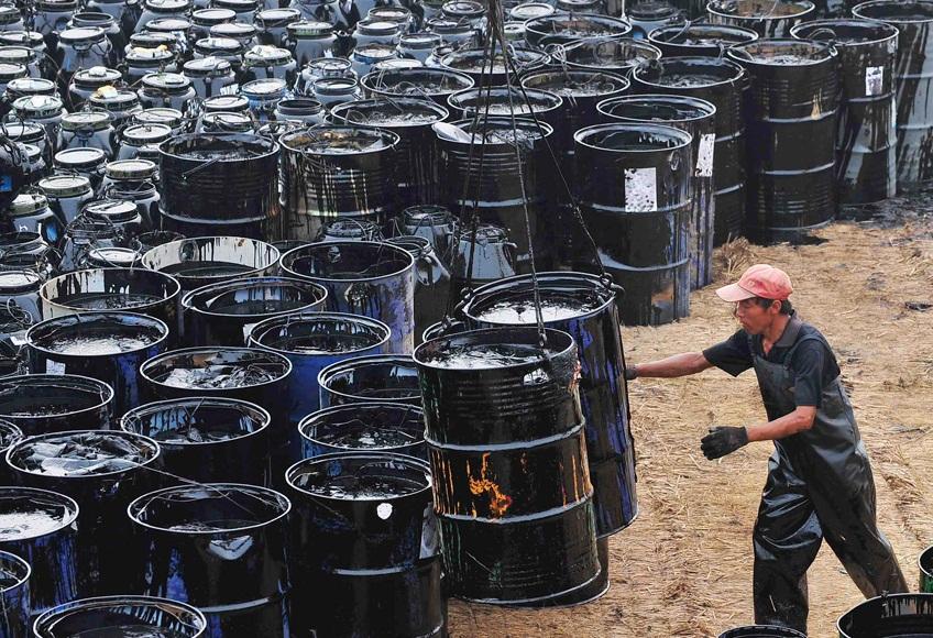 Цены на нефть после встречи в Дохе