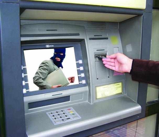 Кража денег со счета