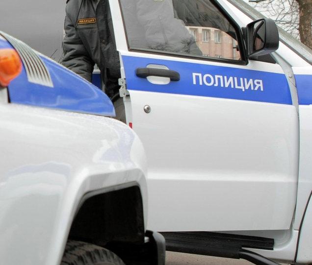 Полиция Татарстана задержала грабителя