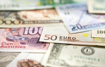 Новые правила обмена валюты