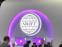 отключение российских банков от SWIFT