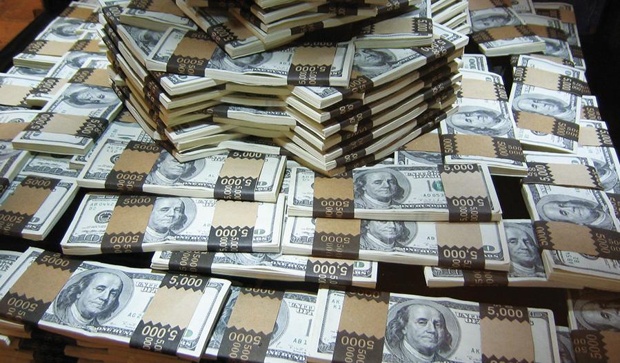 Вывод активов из банка