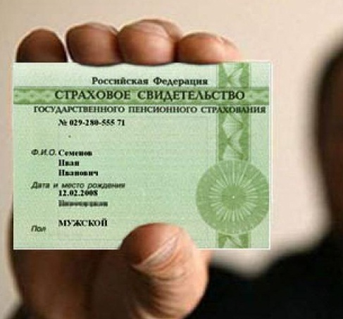 Кредит без СНИЛС