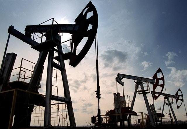 Уровень добычи нефти