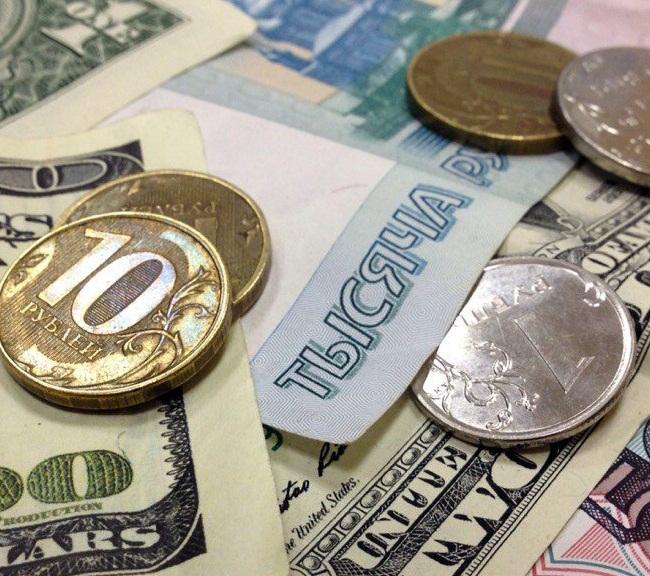 Прогноз по курсу доллара и рубля
