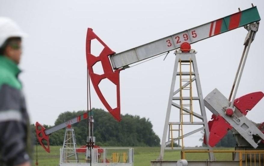 Заморозка объемов добычи нефти