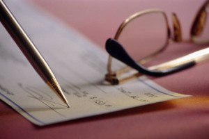 Открытие счета в банке физическому лицу