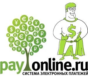 MoneyMan сотрудничает с PayOnline