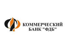 Банк ФДБ отозвали лицензию