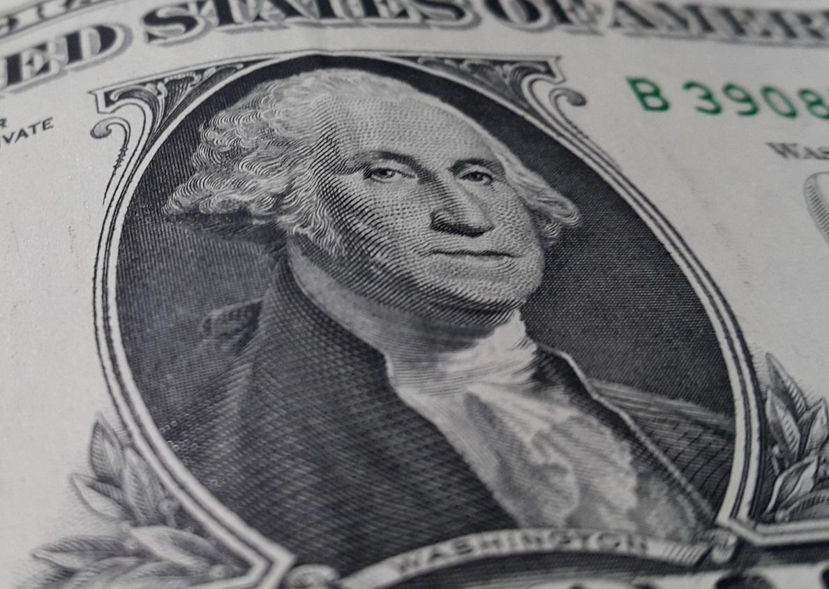 Курс доллара август 2016