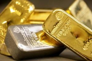ЦБ изменил цены на драгоценные металлы
