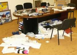 обыск в московском офисе QIWI