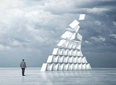 Новые финансовые пирамиды