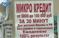 микрофинансовые организации Крыма