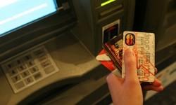 выплаты по кредитным картам