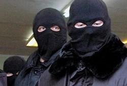 ограбление банка в Брянске