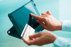 хищение с банковской карты