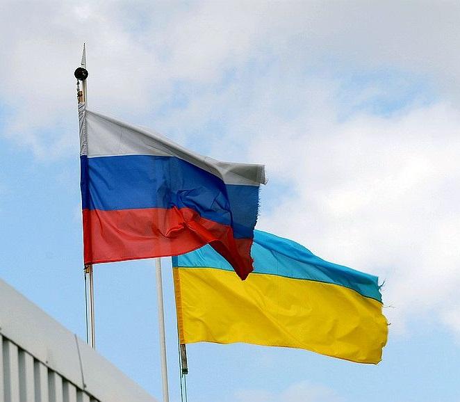 Украинские санкции против России