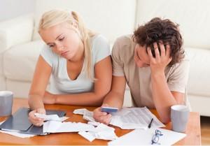 Долги по кредитам родителей