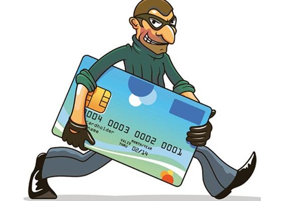 Карточное мошенничество