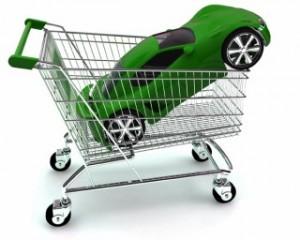 покупки в кредит