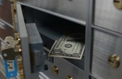 оформить валютный вклад в банке