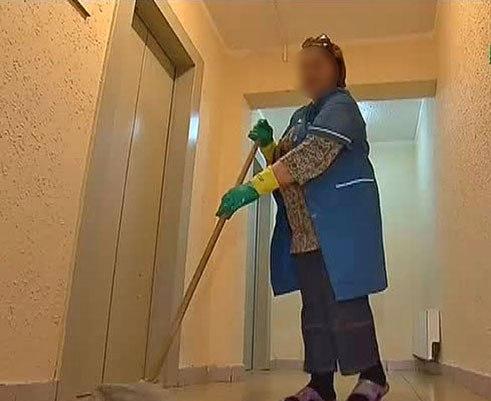 Уборщица ограбила в Новороссийске банк