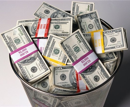 Страхование вкладов предприятий