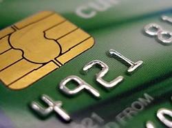 доступ к банковской карте