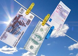 исторический максимум курса рубля