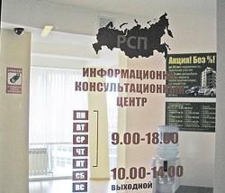 компания РСП