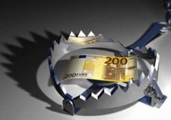 жертва аферы кредитных мошенников