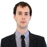 Аналитик холдинга «ФИНАМ»