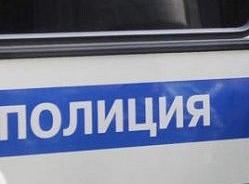 ограбление банкомата в Мозгоне