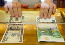 курс рубля на год