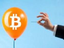 пузырь Bitcoin