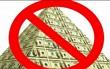 ликвидировали финансовую пирамиду