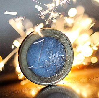 евро подорожал 12 декабря 2014