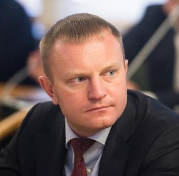 Запретить МФО Иван Сухарев