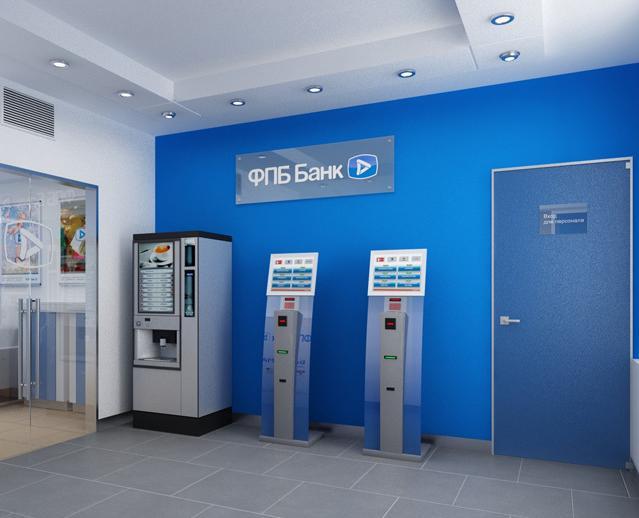 Финпромбанк Связной банк