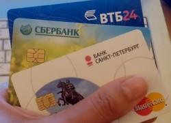 платежная система Сбербанка