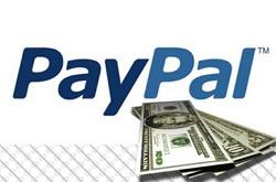 платежи в интернете через PayPal