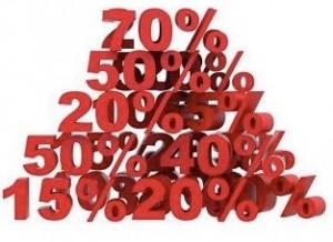 Депозиты с предварительной выплатой процентов