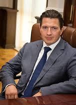 председатель совета директоров РНКБ Руслан Арефьев