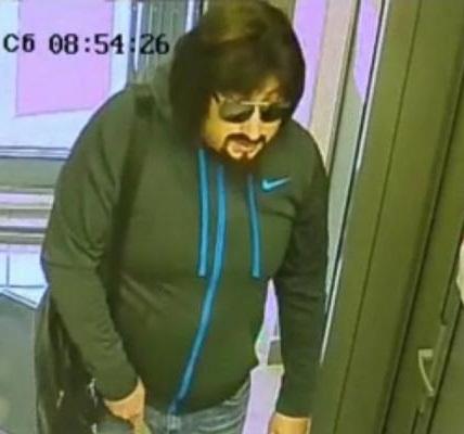 Стас Михайлов ограбление банка