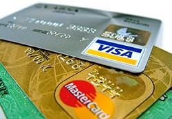 обслуживание банковских карт