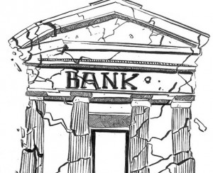 банк банкрот