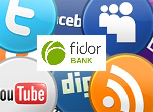 интернет банк для социальных сетей